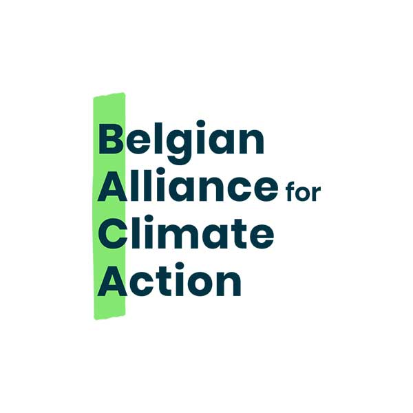 Belgian Alliance for Climate Action