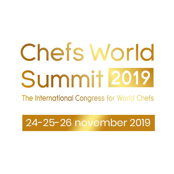 Chefs World Summit 2019