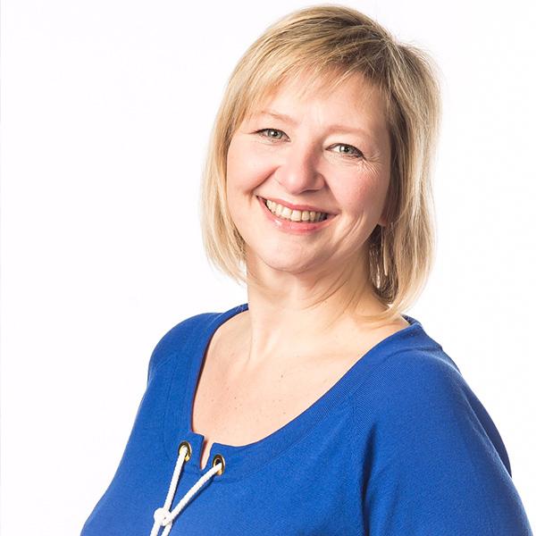 Catherine Vandoorne