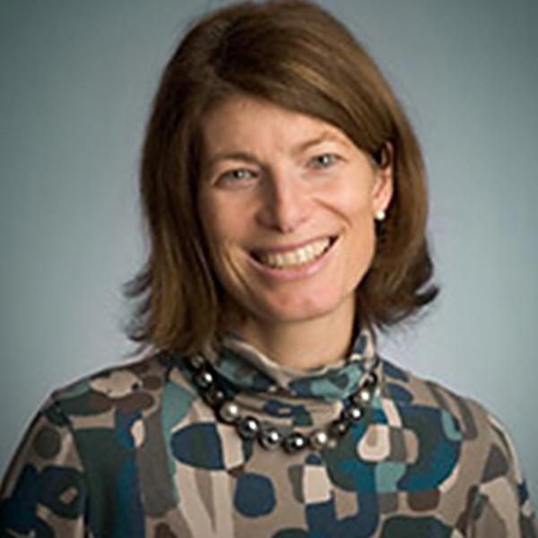 Christine Tobback