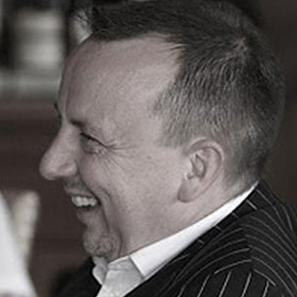 Geert Vanvaerenbergh