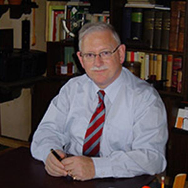 Jacques Collen
