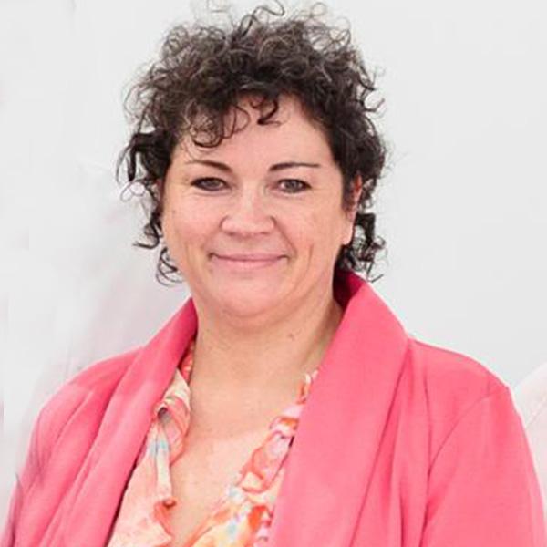Joëlle Rochette