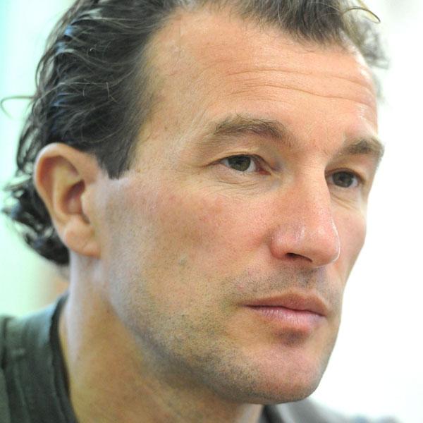 Luc van Lierde