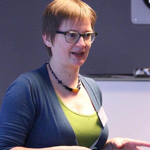 Marijke Van Ranst