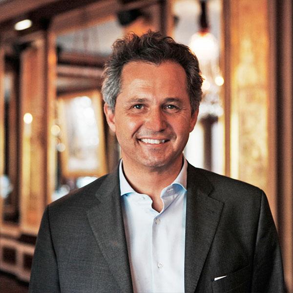 Nicolas Steisel