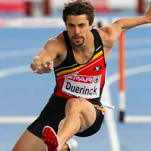 Nils Duerinck