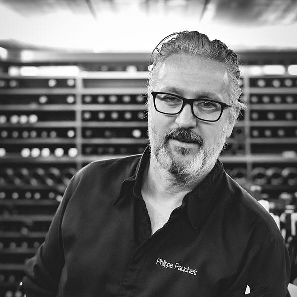 Philippe Fauchet - Restaurateur