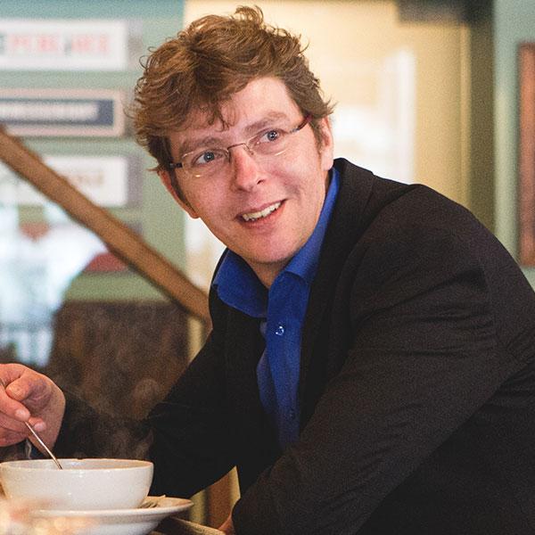 Pieter Tratsaert