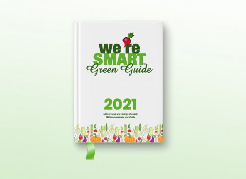 We're Smart Green Guide 2021